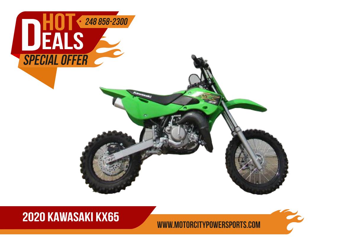 2020-KAWASAKI-KX65